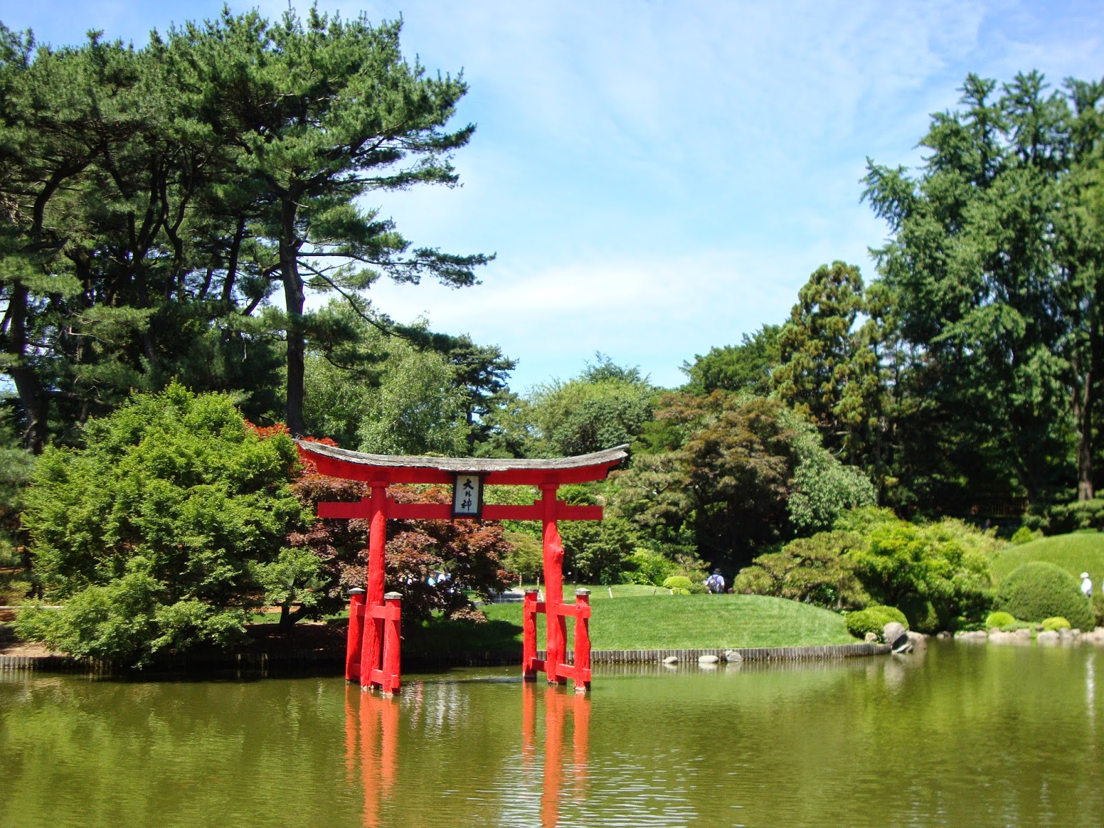 Free Saturday At The Brooklyn Botanic Garden Noted In Nyc